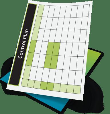 RGBSI Control Plan Template
